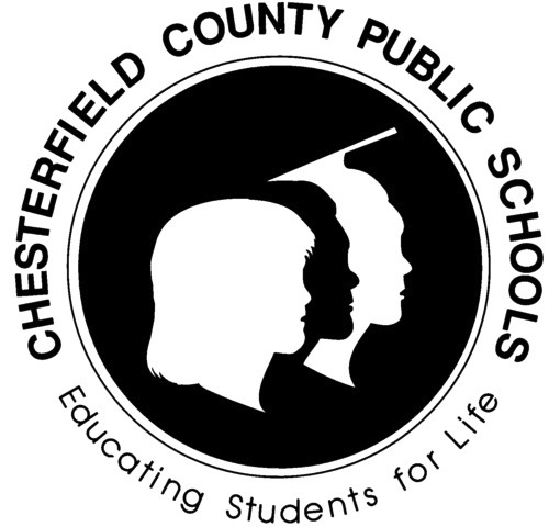 Chesterfield VA County Schools Logo