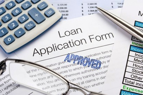 Real Estate loan types for chesterfield county real estate buyers