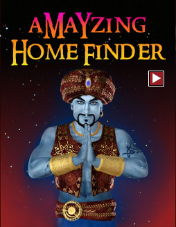 Amayzing Home Finder